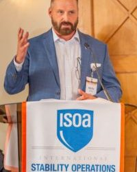 Obera Attends 2nd Annual ISOA Africa Stability & Development Conference