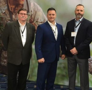 OBERA ATTENDS 2019 AUSA ANNUAL MEETING & EXPOSITION