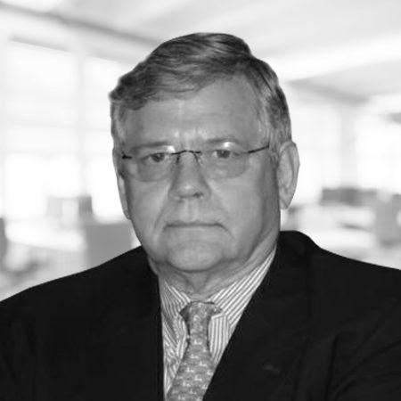 Stephen E. Ockenden